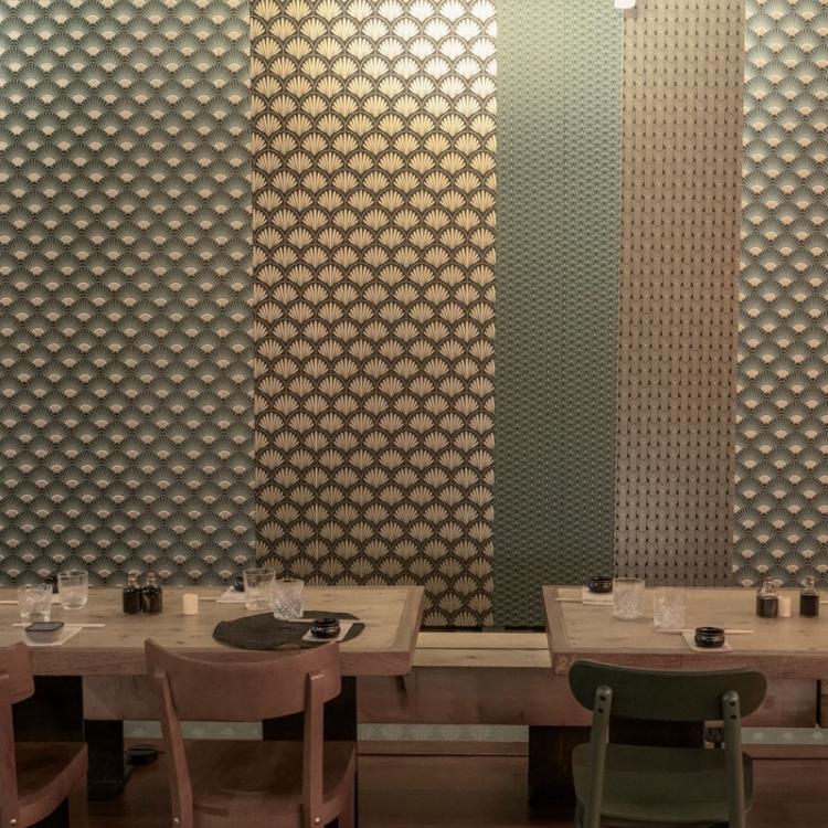SEIIKI LEYEN_restaurant ambiance exotique